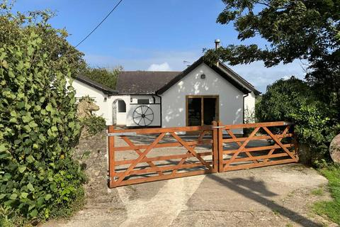 4 bedroom detached bungalow for sale - Bryn Celyn, Dulas, Anglesey