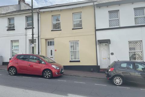 1 bedroom apartment to rent - South Street, Torquay TQ2
