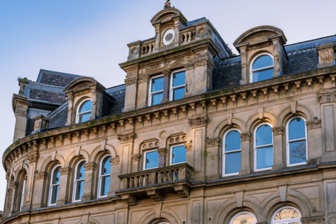 1 bedroom apartment for sale - Apartment 20 (min. 25% share), Third Floor at Station Square,  Station Square, Harrogate HG1