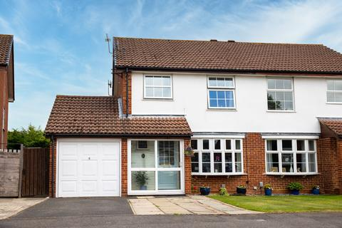 3 bedroom semi-detached house for sale - Chittering Close, Lower Earley, Reading, RG6 4BE