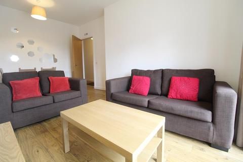 2 bedroom flat to rent - Orchard Street, First Floor, AB24