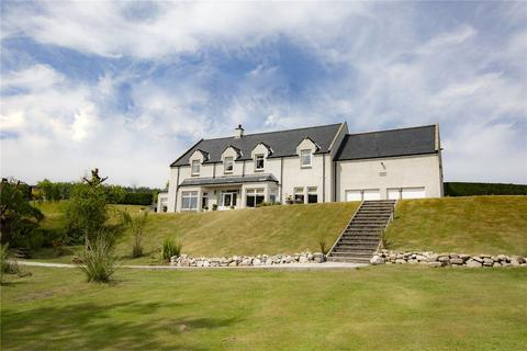 5 bedroom detached house for sale - Foxley House, Lower Clashandorran, Beauly, Highland, IV4