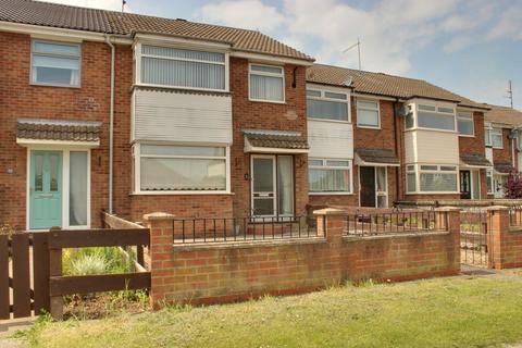 3 bedroom terraced house for sale - Woodhall Way, Beverley HU17 7JB