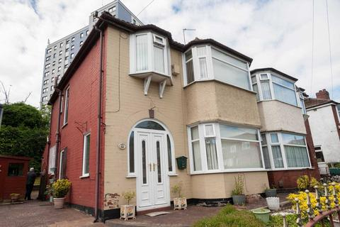3 bedroom semi-detached house for sale - Tetlow Lane, Broughton
