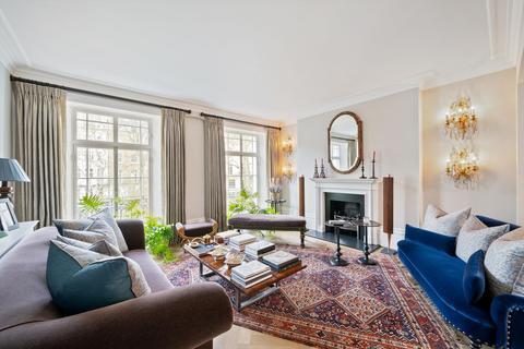 6 bedroom terraced house to rent - Brompton Square, Knightsbridge, London, SW3