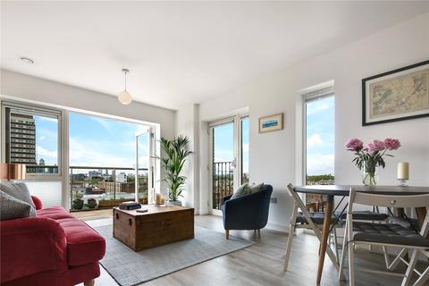 2 bedroom flat for sale - Salsabil Apartments, 92 St. Clements Avenue, London, E3