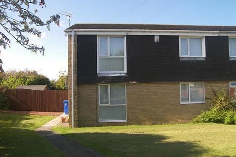 2 bedroom flat for sale - Pecket Close, Newsham Farm, Blyth, Northumberland, NE24 4SE