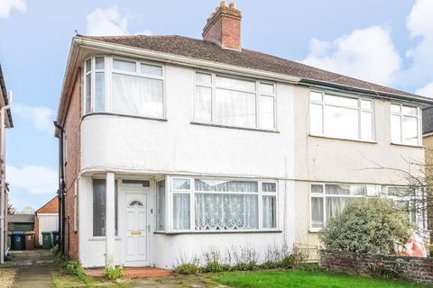 4 bedroom semi-detached house to rent - Wharton Road,  Headington,  OX3
