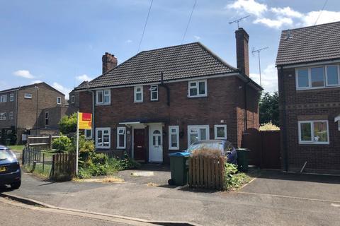 2 bedroom terraced house to rent - York Close,  Aylesbury,  HP21
