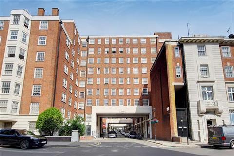 Studio to rent - PARK WEST, EDGWARE ROAD, London, W2
