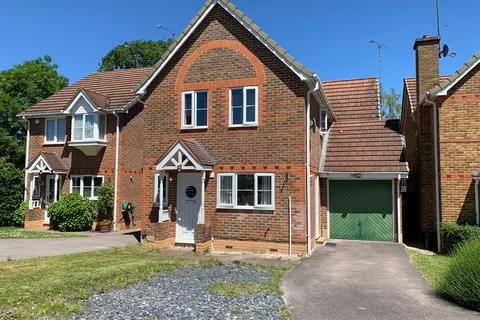 3 bedroom link detached house to rent - Conygree Close, Lower Earley, Reading, RG6 4XE