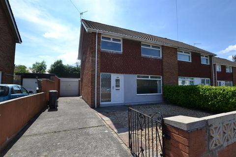 3 bedroom semi-detached house to rent - Hareclive Road, Bristol, BS13 9JW