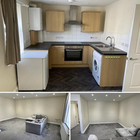 2 bedroom flat to rent - Clouds hill road , St George , Bristol BS5