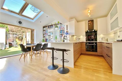 4 bedroom terraced house for sale - Wigley Road, Feltham, TW13