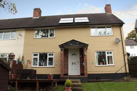 3 bedroom semi-detached house for sale - Mount Pleasant, Middletown, Welshpool, SY21 8DH