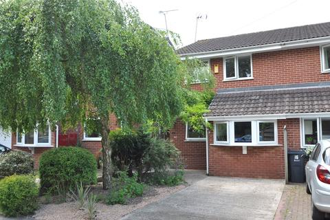 3 bedroom semi-detached house for sale - Waterloo Road, Chester, CH2