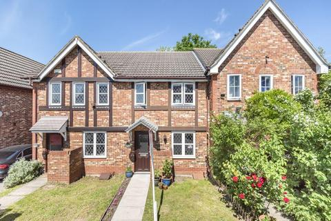 2 bedroom terraced house for sale - Hither Farm Road, Blackheath