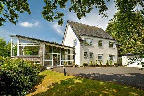 4 bedroom detached house for sale - Whitedene, Caledonian Crescent, Auchterarder, PH3
