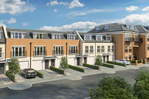 2 bedroom apartment for sale - Burnham Court, Buckinghamshire