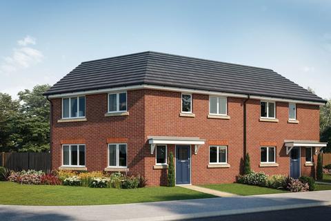 3 bedroom semi-detached house for sale - The Foxglove at Middlebeck, Bowbridge Lane, Newark, Nottinghamshire NG24