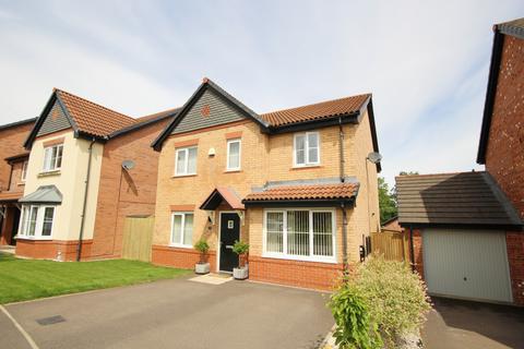 4 bedroom detached house for sale - Balmoral Close,  Cuddington, CW8