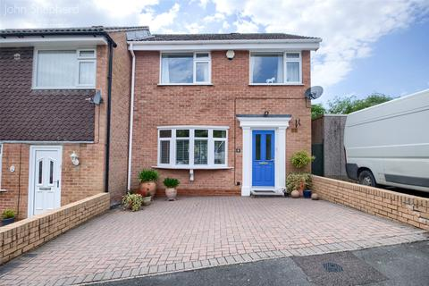 3 bedroom end of terrace house for sale - Waterfall Close, Meriden, Coventry, CV7