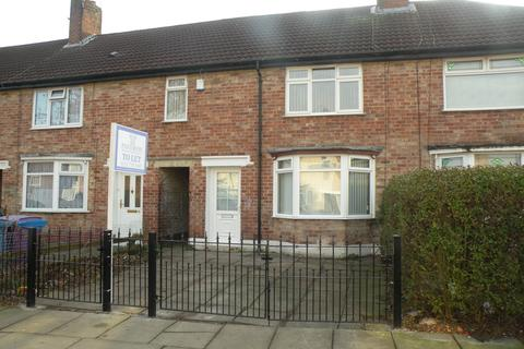 3 bedroom semi-detached house to rent - Rothbury Road, liverpool L14