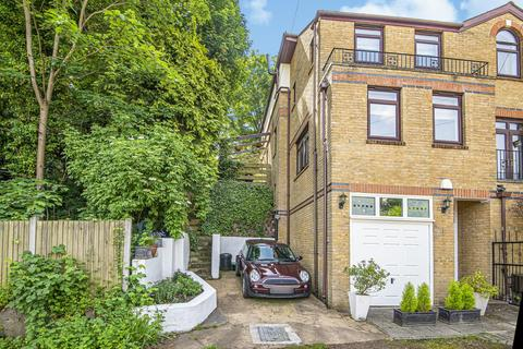 3 bedroom semi-detached house for sale - Rama Lane, Crystal Palace