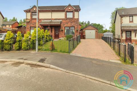 2 bedroom semi-detached house for sale - Sutherness Drive,  Glasgow, G33