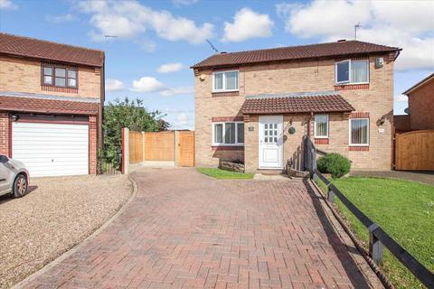 2 bedroom semi-detached house for sale - Adelaide Close, Waddington, Waddington