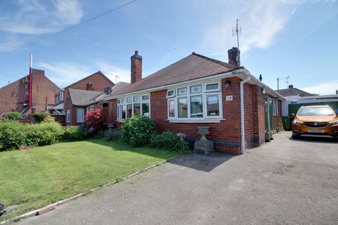 2 bedroom detached bungalow for sale - North Street, South Normanton DE55 2AF
