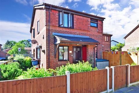 1 bedroom semi-detached house for sale - Aldington Close, Dagenham, Essex