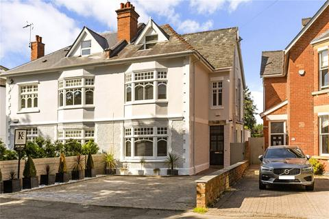 5 bedroom semi-detached house for sale - Montpellier Drive, Cheltenham, Gloucestershire, GL50