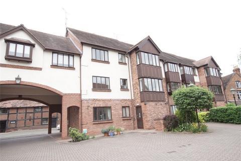 1 bedroom flat for sale - Castle Gate Mews, St Nicholas Church Street, Warwick