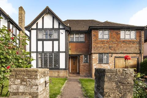 5 bedroom detached house for sale - Dulwich Wood Avenue, Crystal Palace