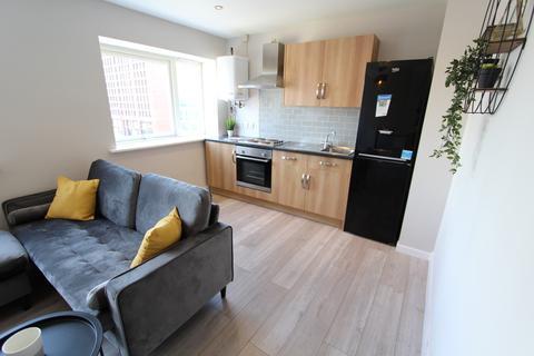 1 bedroom apartment to rent - 28 Ecclesall Heights, 2 William Street
