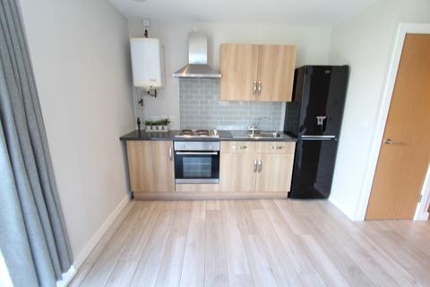 1 bedroom apartment to rent - 24 Ecclesall Heights, 2 William Street, S10