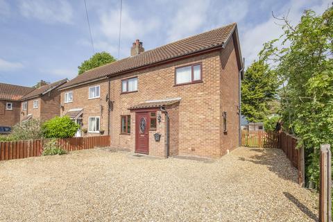 3 bedroom semi-detached house for sale - Norman Drive, Whittington