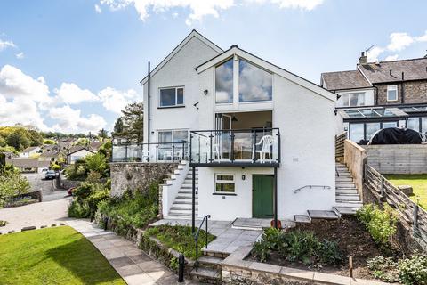 4 bedroom semi-detached house for sale - Briery Bank, Arnside, Cumbria, LA5 0EF