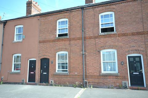 3 bedroom terraced house to rent - Chapel Street, Knutton