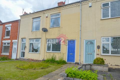 2 bedroom terraced house for sale - Creswell Road, Clowne, Chesterfield, S43