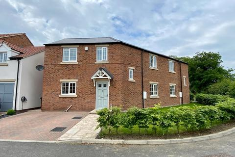 3 bedroom semi-detached house for sale - Hawthorn Grove, Hunsingore, Wetherby