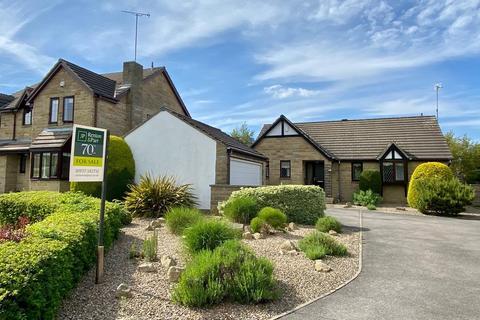 2 bedroom detached bungalow for sale - Cotterdale Holt Collingham LS22