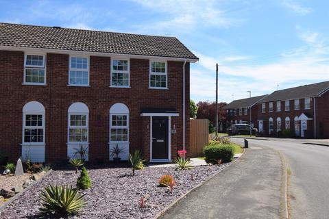 3 bedroom semi-detached house for sale - The Ridgeway , Burbage