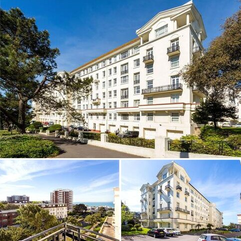 4 bedroom apartment for sale - Bath Hill Court, Bath Road, Bournemouth, BH1