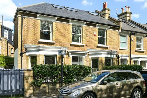 4 bedroom end of terrace house for sale - Fishers Lane, Chiswick, London, W4