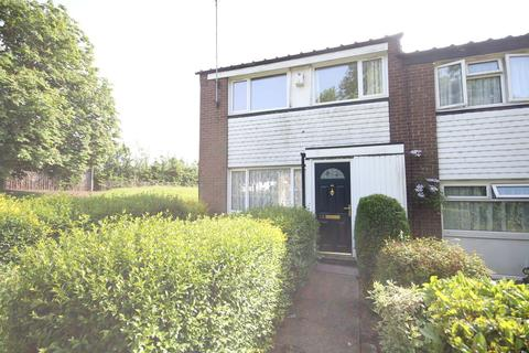3 bedroom end of terrace house to rent - Canberra Way, Birmingham, B12