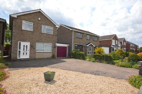 3 bedroom detached house for sale - South Parkway, Snaith