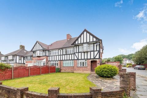 4 bedroom semi-detached house for sale - Crown Woods Way, Eltham SE9