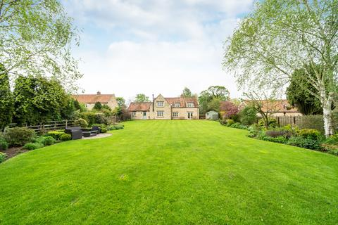4 bedroom detached house for sale - Newton, Sleaford